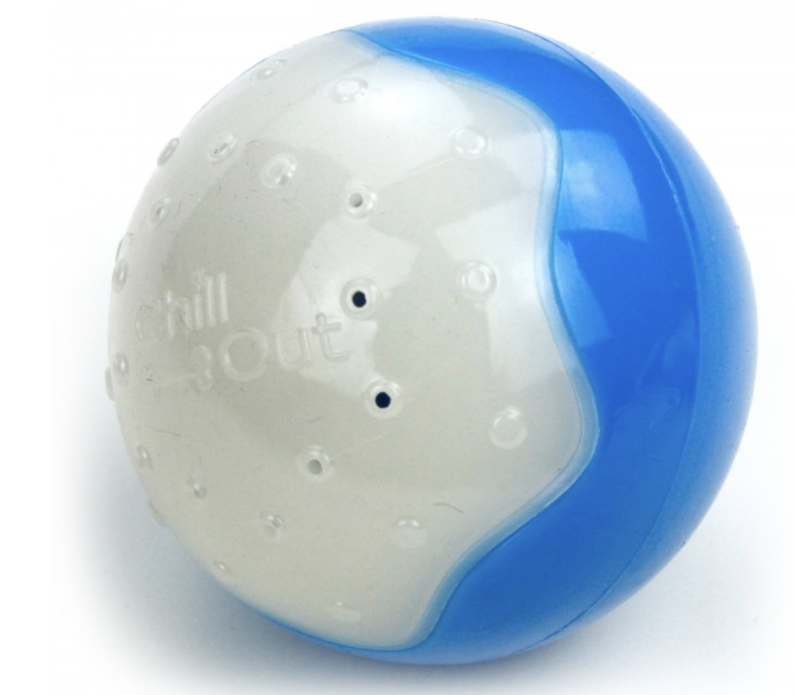 Ice Ball Smart Toy Dog Cool gel