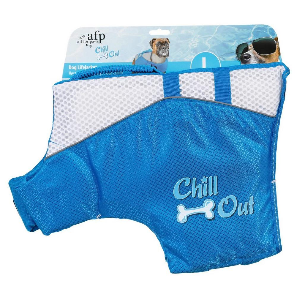 Dog LifeJacket - M size