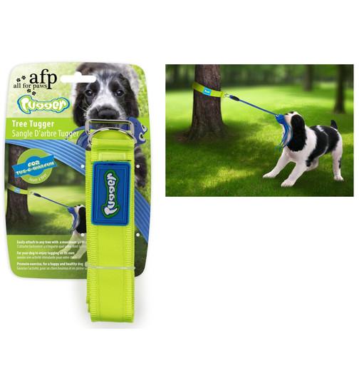 Tree Tugger Elastic for Dogs