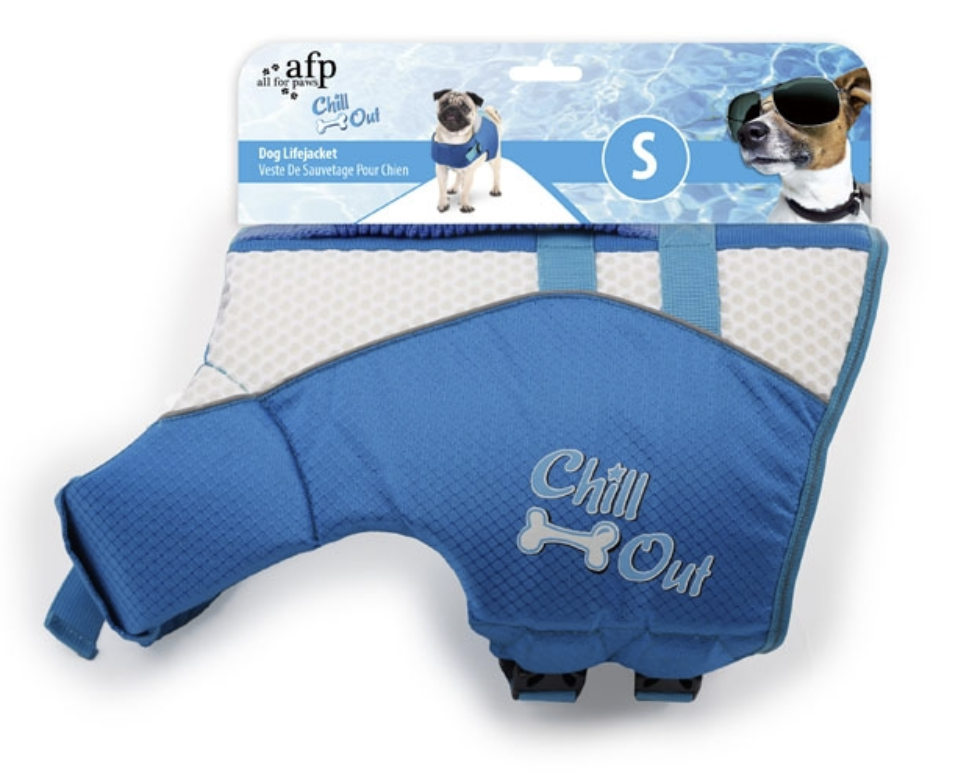 Dog LifeJacket - S size